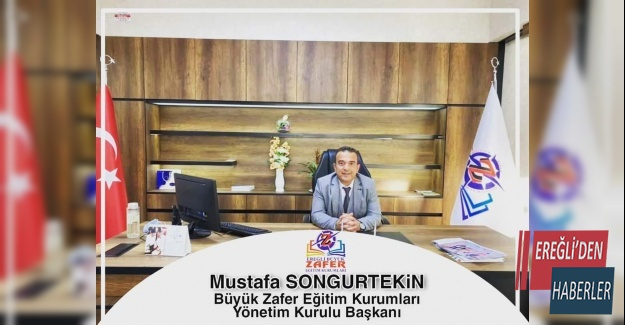 SONGURTEKİN'DEN AÇIKLAMA..