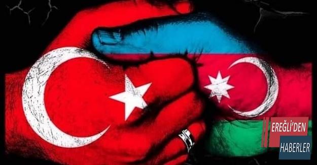 KAR – ER – DER' den Azerbaycan'a