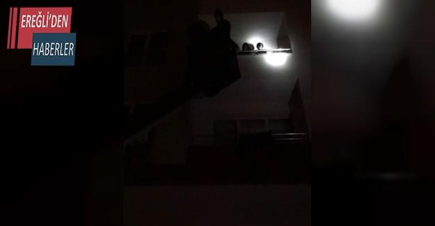 Kilitlendikleri evde tecavüz edilip zorla fuhuş yaptırılan 2 Özbek kadın kurtarıldı