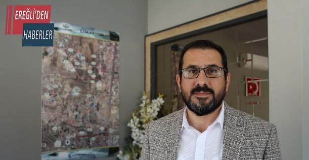"""KOMÜT Başkanı Adem Bulut: """"Maliyetler arttıkça konut fiyatları yükselecek"""""""