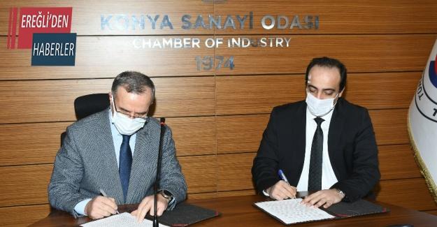 KSO ve Halkbank'tan KOBİ'leri rahatlatacak protokol