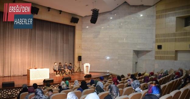 AK Parti Kadın Kolları Gara şehitlerini unutmadı