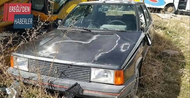 Arabanın parası otopark parasını karşılamıyor