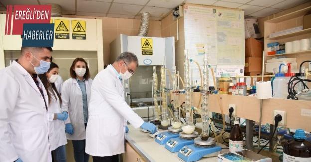 Selçuk Üniversitesi, kanser tedavisi için çalışıyor