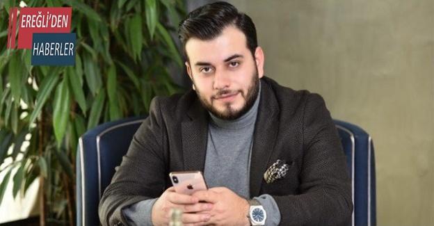 """DJ Ahmed Zaki Mohammed: """"Müzik sektörü pandemiden öncesine dönmeyi sabırsızlıkla bekliyor"""""""