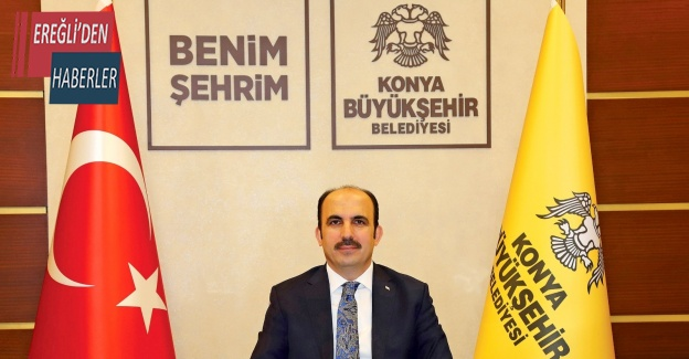 Konya Büyükşehir'den sosyal destek için 50 milyon liralık kaynak