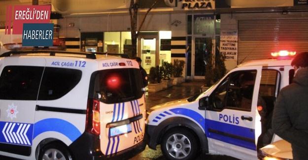 Konya'da bir kişi başından vurulmuş halde ölü bulundu