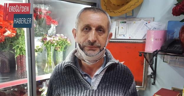 """Şehit Tuğrul Köseoğlu'nun babası: """"Allah ayaklarına taş değdirmesin"""""""