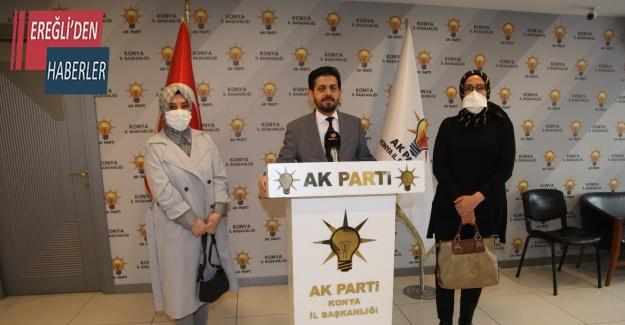 """Ali Deresoy: """"Her türlü vesayete karşı mücadelemizi kararlılıkla sürdüreceğiz"""""""