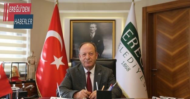 Başkan Oprukçudan bayram mesajı
