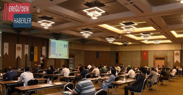 Konya Büyükşehir'den ilçe belediyelerine fon kaynağı eğitimi