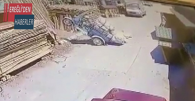 Üç tekerlekli motosiklet şaha kalktı
