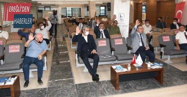 Aselsan Konya'da üretim planlanan şekilde devam ediyor