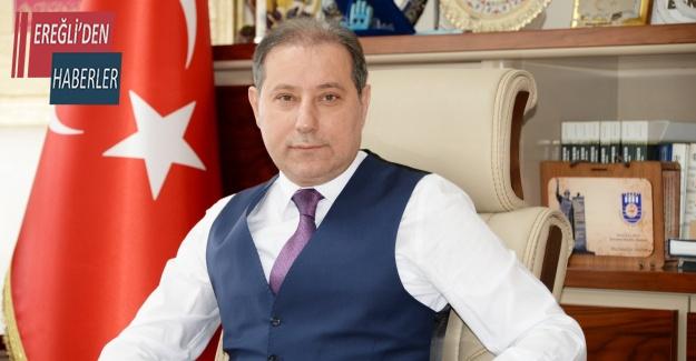 """Başkan Karabacak: """"Bayram günleri kaynaşmak için önemli birer fırsat"""""""