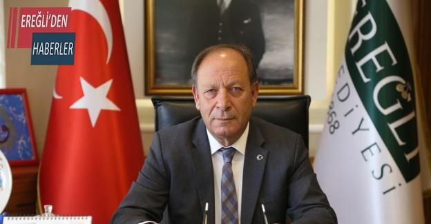 """Başkan Oprukçu: """"15 Temmuz bir bağımsızlık destanıdır"""""""