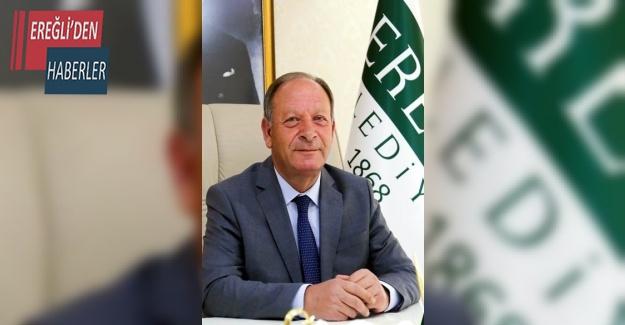 Ereğli Belediyesinden 268 esnafa 134 bin lira destek