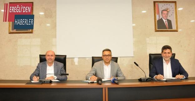 Selçuk Üniversitesi akademik tecrübesini SOBE Vakfı ile paylaşacak