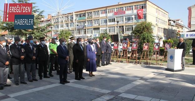 Beyşehir'de 30 Ağustos Zafer Bayramı coşkusu