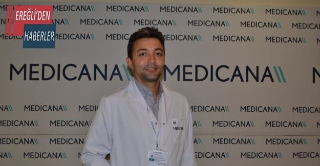 """Doç. Dr. Akyürek: """"Hipotiroidi sinsi, sessiz ve yavaş gelişen bir hastalıktır"""""""