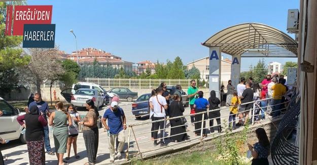Konya'daki gurbetçilerin dönüş telaşı başladı