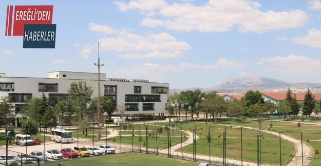 Üniversite eğitiminde Konya Şeker-KGTÜ ortaklığı