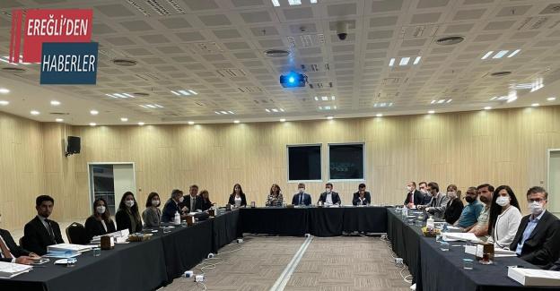 Akıllı Şehircilikte Konya Büyükşehir - ASELSAN işbirliği