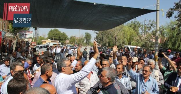 Konya Şeker'de Başkan Recep Konuk görevi bırakıyor