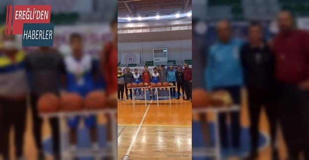 Amatör Spor haftası sona erdi