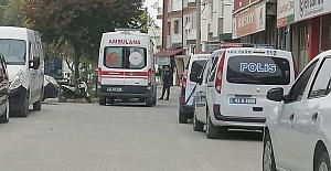 EREĞLİ DE CİNAYET