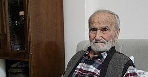 98 yaşında korona virüsü yendi