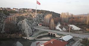 Beyşehir Gölü'nün su kaynakları da kurudu