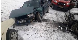 Feci kazada 1 kişi hayatını kaybetti