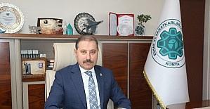 """Başkan Karabacak: """"Esnaflarımız işyerlerini açmak istiyor"""""""