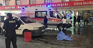 Konyada silahlı kavga: 1 ölü,...