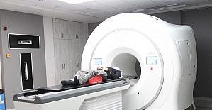 NEÜ'den kanser tedavisi için önemli yatırım