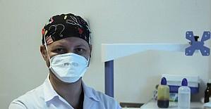 """Op. Dr. Tezel: """"Uzun süreli sinüzitlerde alerjik rahatsızlıklara bakmak lazım"""""""
