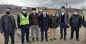 Dünya Bankasının Türkiye'de ki en büyük projesi Ereğli'ye yapılıyor