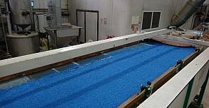 Türkiye'nin ilk ve tek ham yağ tesisi Konya'da üretimini sürdürüyor