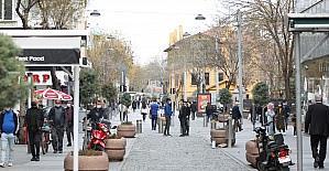 Konya'da vatandaşlar kısıtlamalardan memnun hatta artırılmasını istiyor