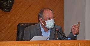 Ereğli Belediyesinden esnafa destek