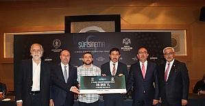 Sufisinema Günlerinde senaryo destek yarışması ödülü sahibini buldu