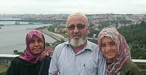 Konyadaki Büyükşen çifti cinayetinde...