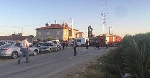 Konya'da 7 kişinin öldürüldüğü olayda 10 kişi tutuklandı