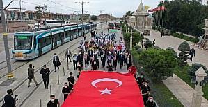 Avrupa Hareketlilik Haftası Konya'da...