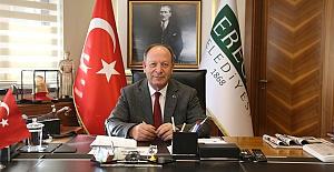 Başkan Oprukçu'dan Aile Sağlığı Merkezi