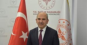 Turkovac aşısı Konya'da